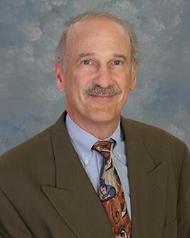 Dr. Alan Berg